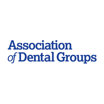 Association of Dental Groups Logo