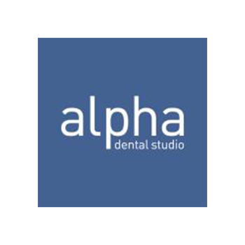 Alpha Dental Logo