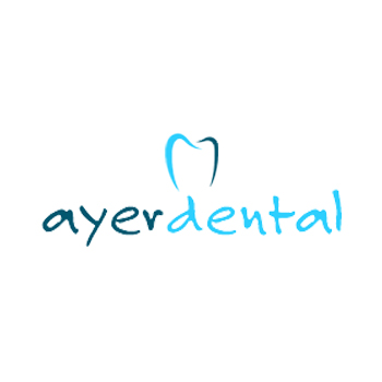 Ayer Dental Studio Logo