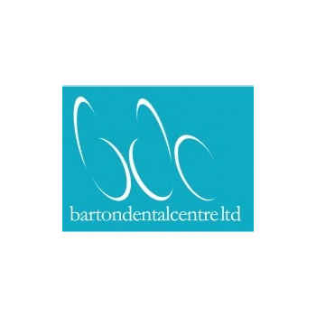 Barton Dental Centre Logo