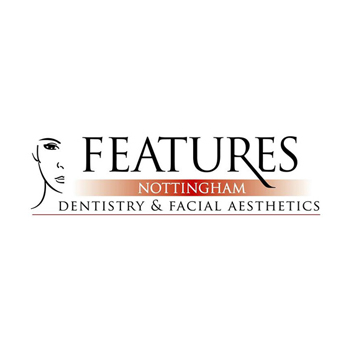 Features Dental Nottingham Logo