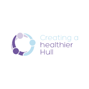 Healthy Hull Comitee Group Logo
